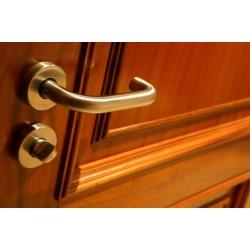 Выбираем ручки для межкомнатных дверей (часть 2)