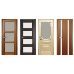 Пару слов о том, какой должна быть межкомнатная дверь