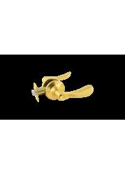 Нора ЗВЗ - 03-Э, мат. золото, фиксатор