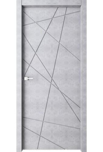 GEO-1, бетон снежный