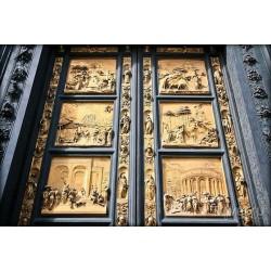 Интересные факты из истории входных дверей