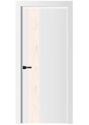 NYX 1, Белый/декор Клён светлый