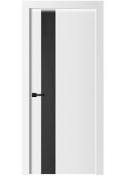 NYX 1, Белый/декор Оникс