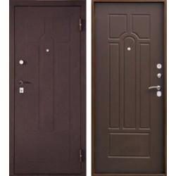 Входные двери «Алмаз» - высшая степень безопасности