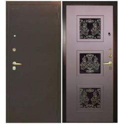 Входные двери «Аргус»