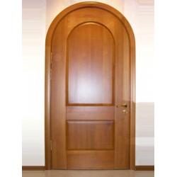 Арочные двери: характерные особенности