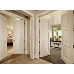 Основные стилевые решения для межкомнатных дверей (часть 2)