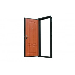 Правила самостоятельного монтажа декоративных накладок на входные двери