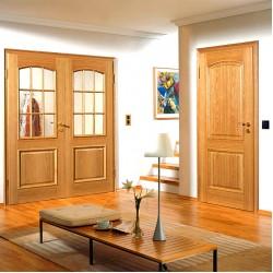 Межкомнатные двери: какой цвет выбрать (часть 2)
