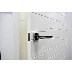 Преимущества межкомнатных дверей, покрытых эмалью