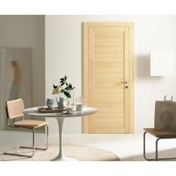 Грамотный выбор цвета межкомнатных дверей
