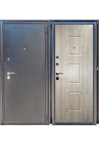 дверь металлическая 6 000