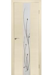 Зеркало 3, беленый дуб