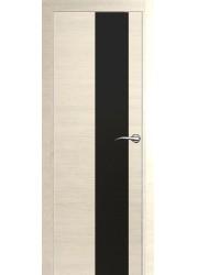 ТЕХНО-4 ива, черное стекло
