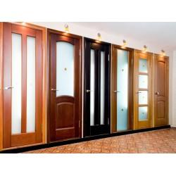 Грамотный выбор межкомнатных дверей