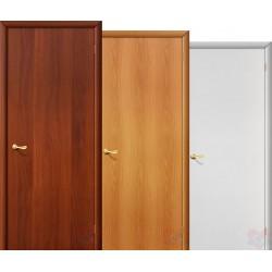 Основные виды межкомнатных ламинированных дверей