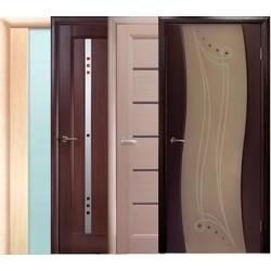 Межкомнатные двери: какой тип покрытия лучше? Часть 2