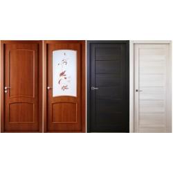 Выбор межкомнатных дверей для офисных помещений