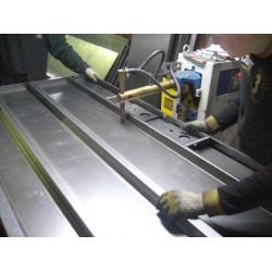 Технологические аспекты изготовления входных дверей