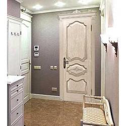 Стилевые вариации межкомнатных дверей: часть 2