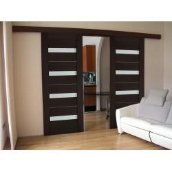 Стоимость и базовые характеристики межкомнатных дверей