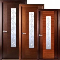 Критерии качества шпонированных межкомнатных дверей