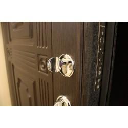 Стальные входные двери: выбор качественных продуктов