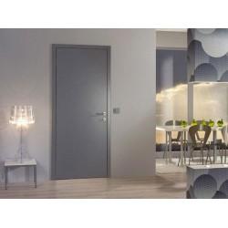 Серые двери в интерьере. Оттенки и варианты дизайна серых дверей