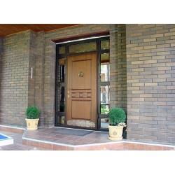 Какой должна быть входная дверь для частного дома