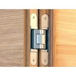 Выбираем петли для межкомнатных дверей. Часть 1