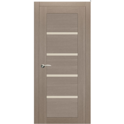 Межкомнатные двери «Техно» - прекрасное решение в формировании интерьера