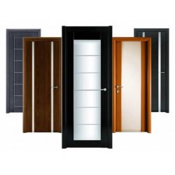 Немного информации о цветовых оттенках межкомнатных дверей