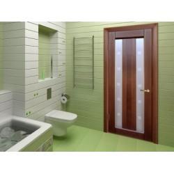 Виды межкомнатных дверей для обустройства ванной
