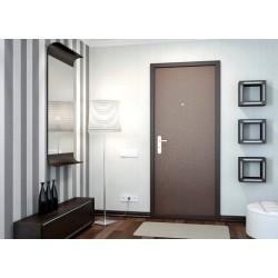 От чего зависит качество входных дверей: взломостойкость и другие характеристики
