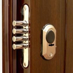 Замки для входных дверей: разделение в соответствии с классами надежности